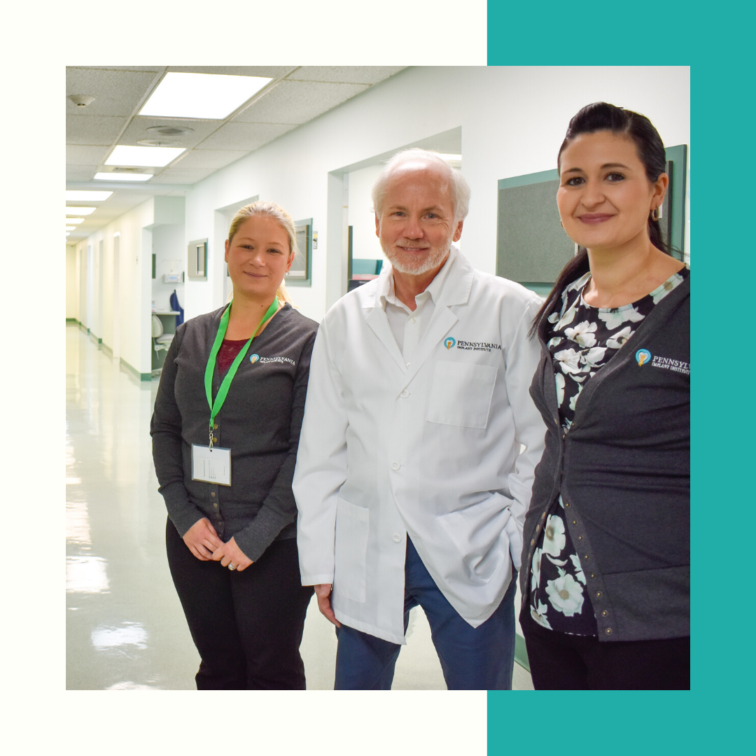 capitol dental care team