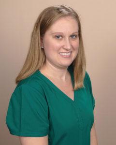 Amanda Wagner Dental Hygienist