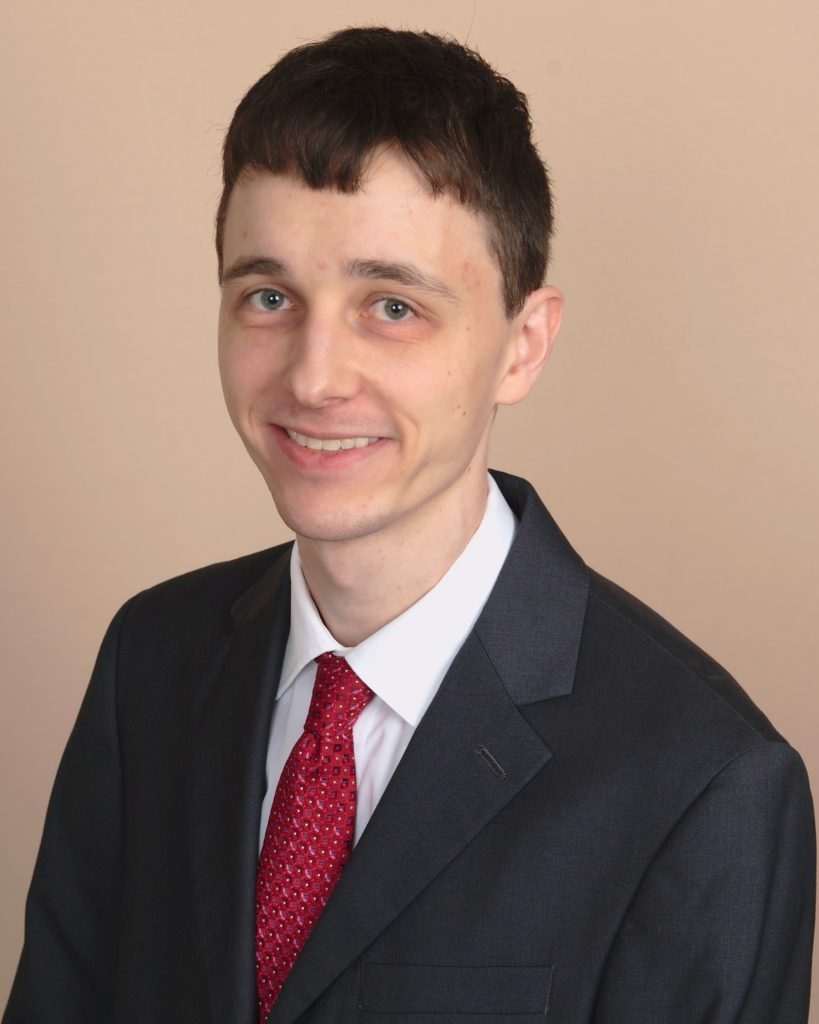 Dr. Jared Richard