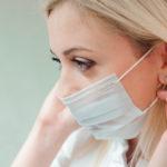 coronavirus mask dentist